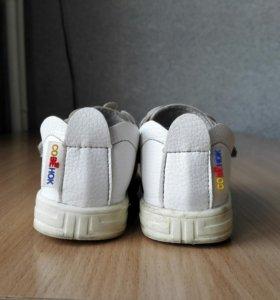 Туфли кроссовки!