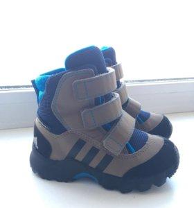 Демисезонные ботиночки Adidas Original