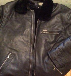Зимняя куртка XXXL