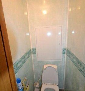 ПВХ панели ванная туалет