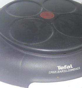 Блинница Tefal