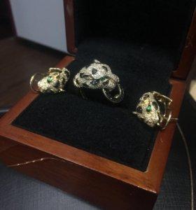 Продам комплекс Cartier
