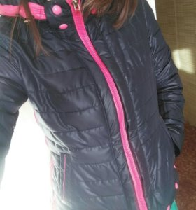 Куртка весна-осень женская
