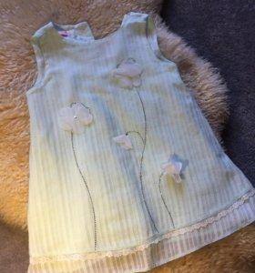 Платье Chaupette