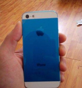 Айфон 5, 16 гиг