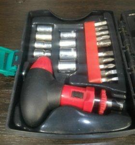 Набор инструментов мини 24 предмета