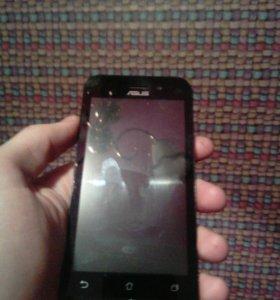 Продам телефон асус андроид 5.1.1