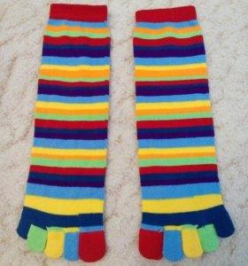 Носки(новые)