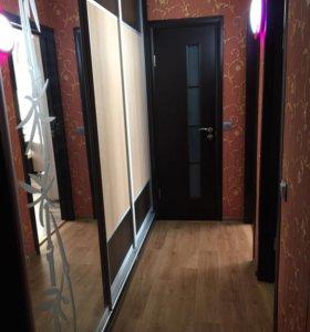 Квартира однокомнатная с ремонтом и мебелью.