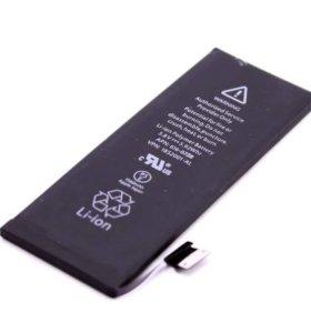Аккумулятор Apple iPhone