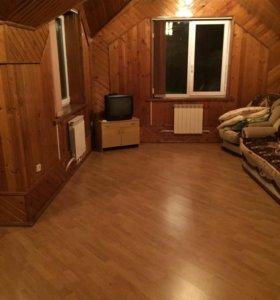 Сдаю дом, две комнаты. в городе Пятигорске