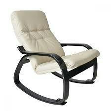 Кресло качалка Сама