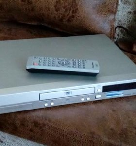 """DVD """"Pioneer"""""""