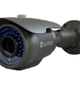 Уличная AHD-камера видеонаблюдения SVA521LU