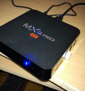 MXQ PRO 4K (новые)