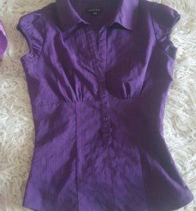 3 блузки