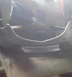 Mazda CX-5 12г-бампер передний п/п п/о  б/у