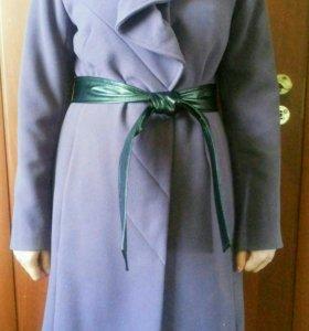 Пальто весна/осень новое!