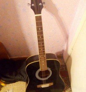 Продаю гитару в хорошем состоянии