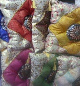Подушки султанка