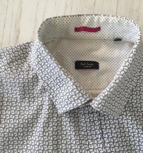 Рубашка от Paul Smith. Оригинал. Р43