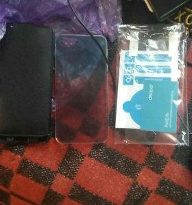 Бампер, чехол и пленка на айфон 5s