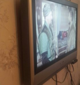 Плазменый жк телевизор Panasonic