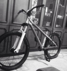 Octane One Zircus / 2015 MTB 24