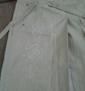 Очень красивая юбка JackPot, 100% хлопок