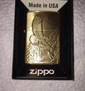 Зажигалка zippo 20854