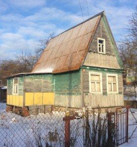 Продаётся дача в Перхурово