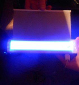Светодиодный видвижной USB-коврик