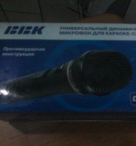 Микрофон для караоке- систем