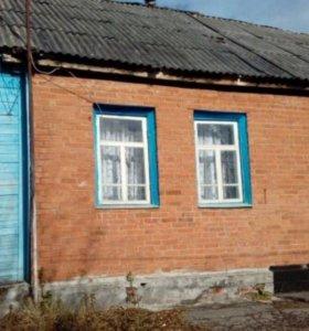 Дом 53,3 кв м на участке 8,3 сот.