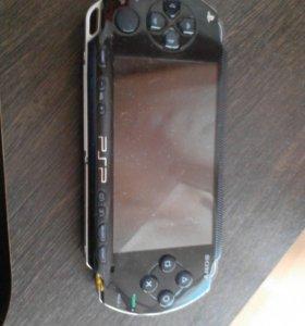 PSP 1008 ФЛЕШКА 4ГБ Два диска