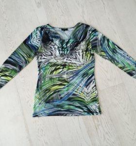 Блузка футболка Escada новая