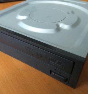 Привод DVD RW