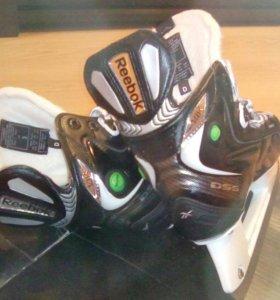 Хоккейные коньки Reebok 14k