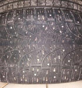Pirelli carving 295/40 R 21