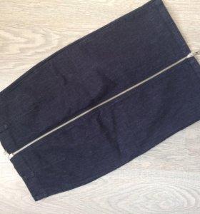Denny Rouse юбка карандаш