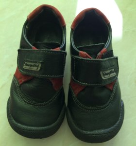Ботинки (23 разм)