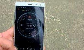 Телефон THL T7