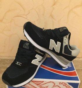 Кроссовки NB 574