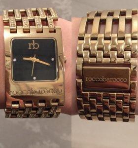 Часы женские Roccobarocco