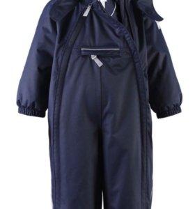Комбинезон для мальчика Reimatec® Reima - синий