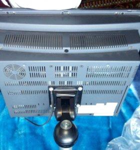 Панельный компьютер Advantech ppc-154t