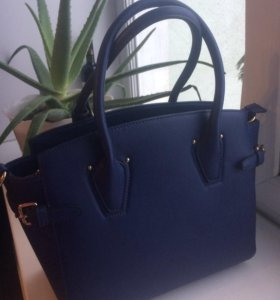Новая сумка Francesco Donni