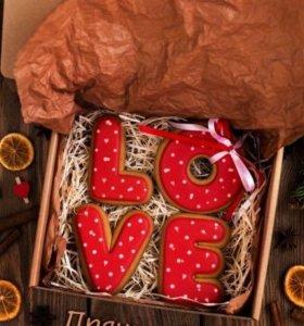 Подарок любимой, подарок любимому, 8 марта