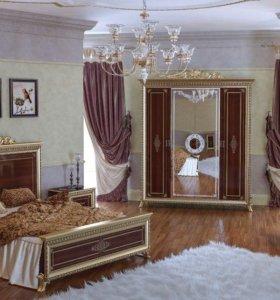 """Спальный гарнитур """"Версаль"""""""