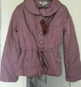 Куртка 46 и 48 р-р